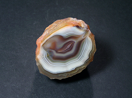 Mineral Specimens - Patagonian agate, Patagonia, Argentina