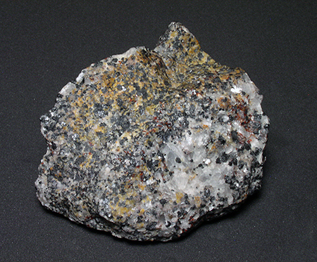 Mineral Specimens - Esperite, Franklin, NJ